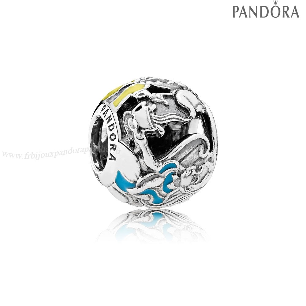 Pandora Promotion Disney Charms Alice'S Tea Party Charme Mixed Email En Ligne