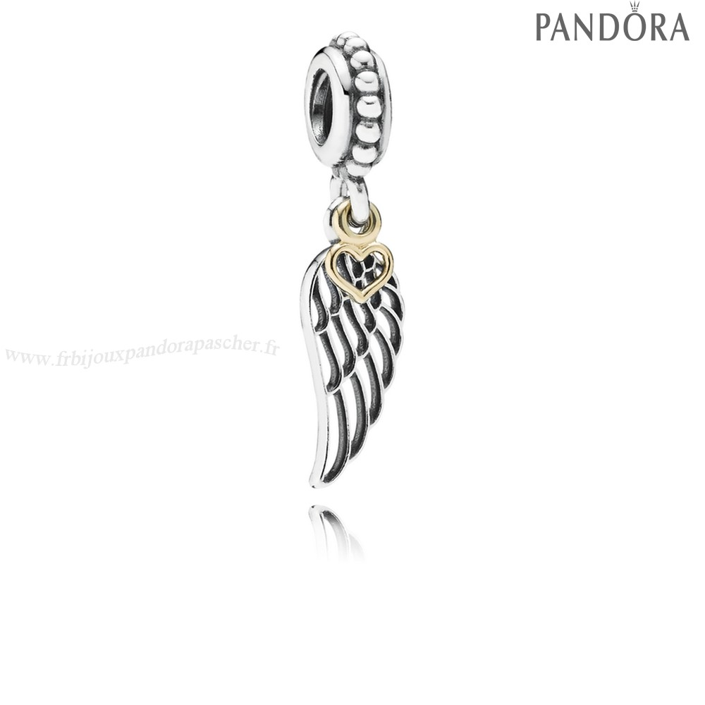 Pandora Promotion Pandora Inspirational Charms Amour Guidance Dangle Charm En Ligne