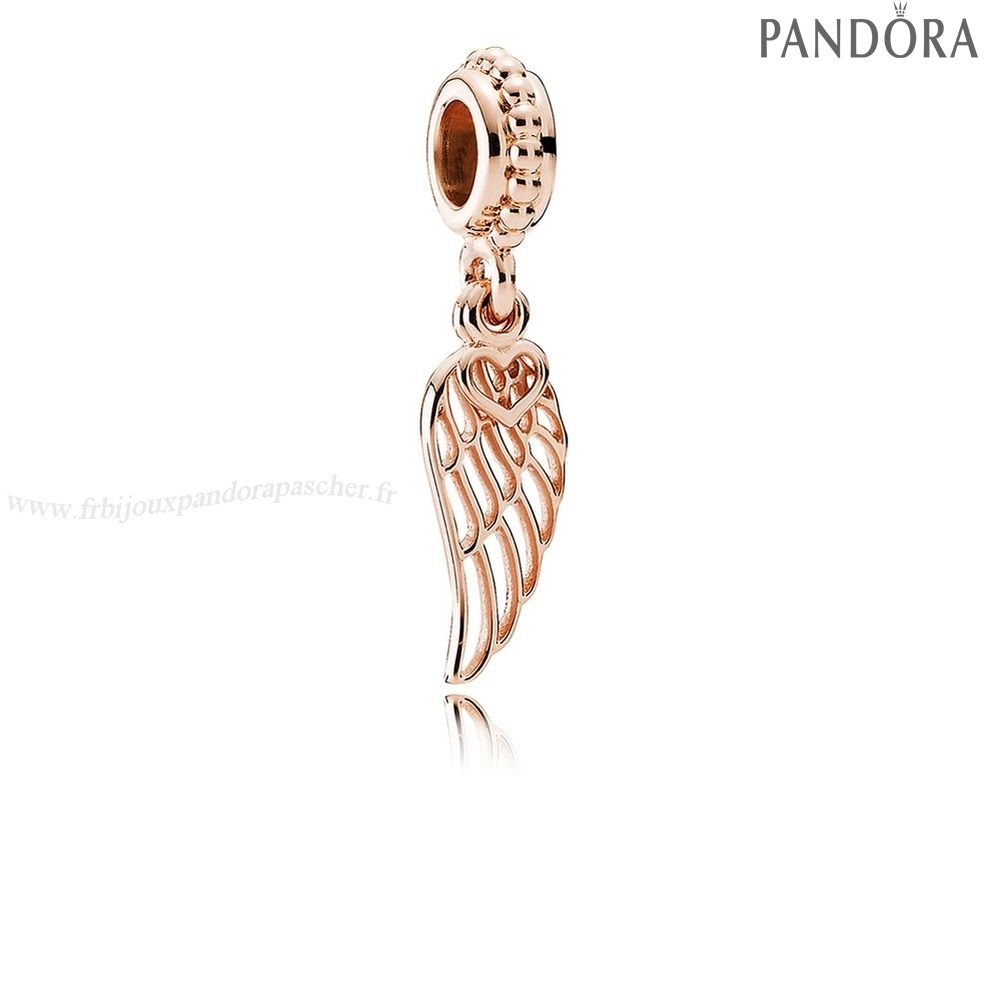 Pandora Promotion Pandora Inspirational Charms Amour Guidance Dangle Charm Pandora Rose En Ligne